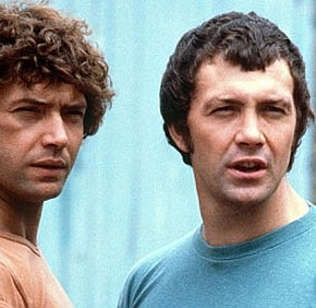 the professionals tv series