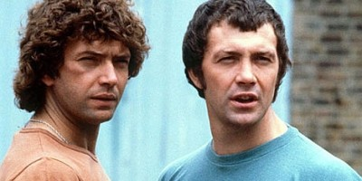 The Professionals are back!
