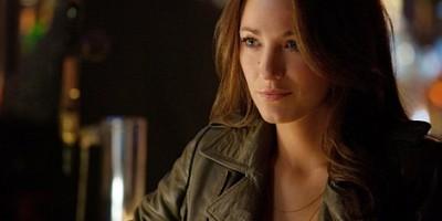 Blake Lively interview: the Gossip Girl talks Green Lantern and Ryan Reynolds