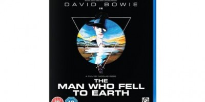 Tony Richmond interview: The Man Who Fell To Earth cinematographer