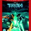 Tron Legacy is big on 3D