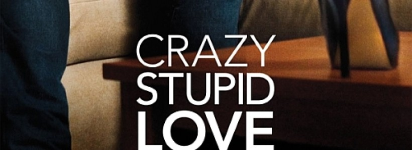 New poster for Crazy, Stupid, Love