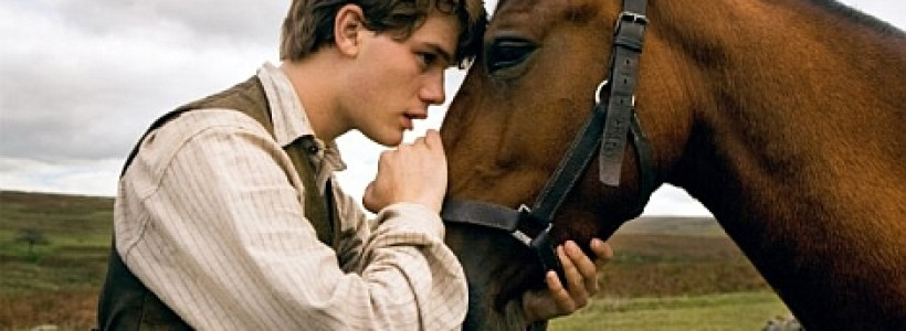 War Horse adds a teaser trailer