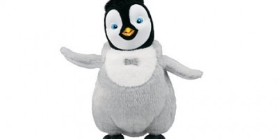 Happy Feet Two adds Dancing Erik toy