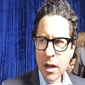 JJ Abrams super 8 red carpet la
