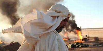 Black Gold: first official images show Antonio Banderas