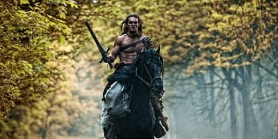 Conan adds red band trailer
