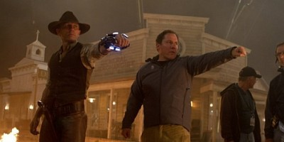 Cowboys And Aliens: first trailer released online