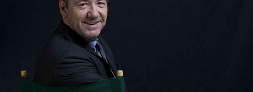 Jameson Cult Film Club: Kevin Spacey talks The Usual Suspects