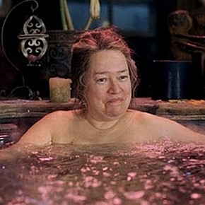 kathy bates hot tub about schmidt