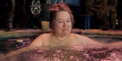 Interview: Kathy Bates