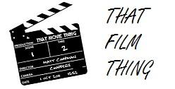 That Film Thing logo