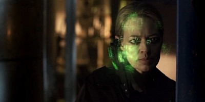 Mortal Kombat gets a web series starring Jeri Ryan