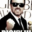 Ricky Gervais bags Golden Globes return