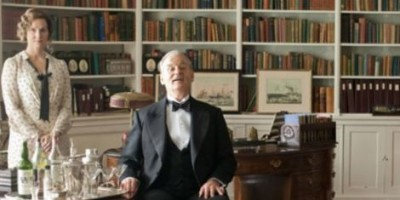 Bill Murray's Hyde Park On Hudson gets its first trailer