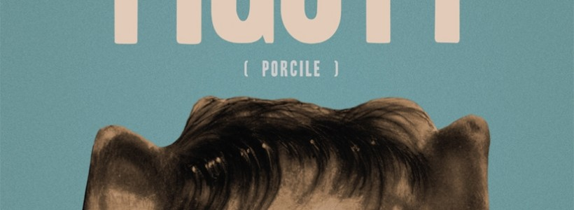 Pier Paolo Pasolini: Porcile and Hawks And Sparrows hit DVD in July