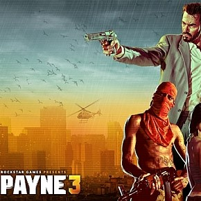 max payne 3 with hair