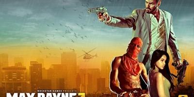 Max Payne 3, Hangover 2