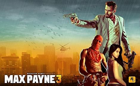 Max Payne 3 Hangover 2 That Film Thing