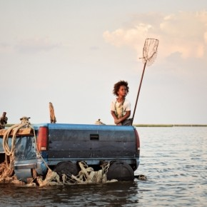 Beasts Of The Southern Wild 19 October UK Release Date 04 470