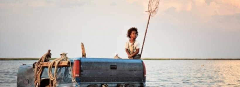 Beasts Of The Southern Wild Adds UK Poster and Trailer