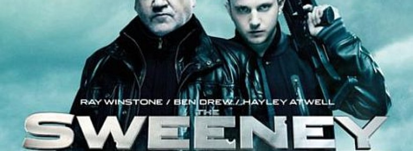 Review: The Sweeney