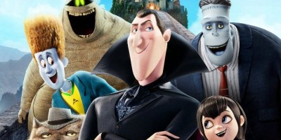 It's Treat and Treat from Hotel Transylvania Director Genndy Tartakovsky