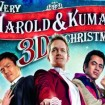 A Very Harold & Kumar 3D Christmas: Blu-ray Review