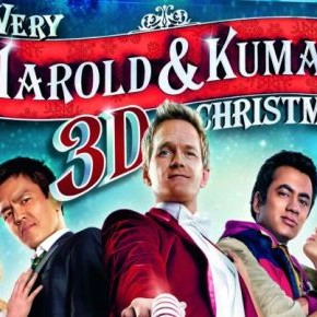 A Very Harold And Kumar 3D Christmas John Cho Kumar Patel Kal Penn Harold Lee 470