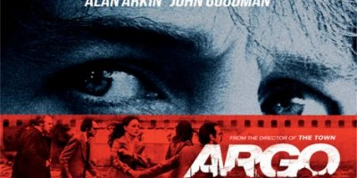Argo: Review