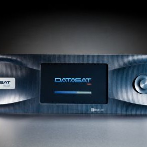 Datasat RS20i home cinema audio processor 470