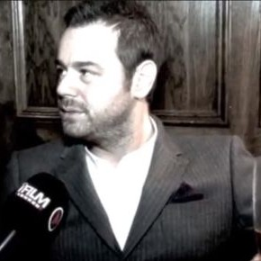 Danny Dyer 80s The Business Party interview reunion cult sexy fuck Nick Love
