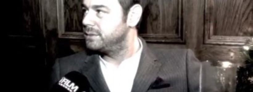 Danny Dyer Talks '80s Excess At The Business Reunion Party