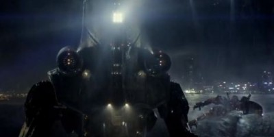 Pacific Rim Trailer: Robots Vs Aliens [VIDEO]