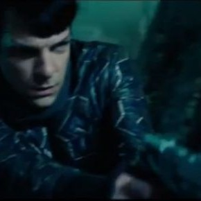 Star Trek Into Darkness Japanese Announcement Trailer HD Spock Zachary Quinto