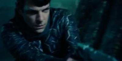 Star Trek Into Darkness: Japanese Teaser Trailer Adds Extra Footage [VIDEO]