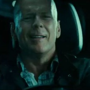 Die Hard 5 Trailer America Fuck Yeah John Mcclane Bruce Willis
