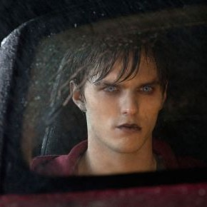 Nic Hoult Warm Bodies zombie driving car 470