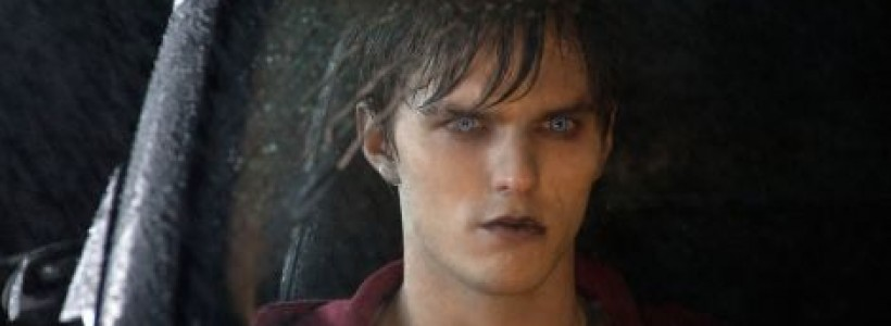 Warm Bodies: Nicholas Hoult interview