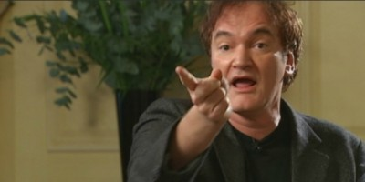 Quentin Tarantino: see the full interview with Krishnan Guru-Murthy