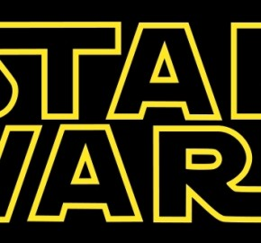Star Wars logo Episode VII 570