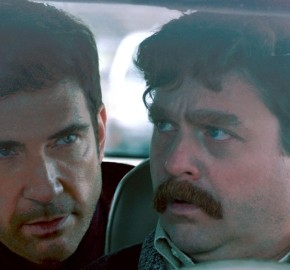 Zach Galifianakis Dylan McDermott The Campaign 570