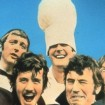 "Eric Idle to Monty Python team: ""No f**king way"" will I be in Absolutely Anything"