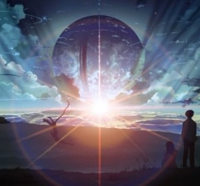 Voices Of A Distant Star Makoto Shinkai 570