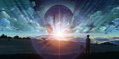 British Blu-ray Bonanza: releases for Makoto Shinkai, Hayao Miyazaki and Isao Takahata anime films