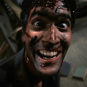Bruce Campbell thatfilmthing interview