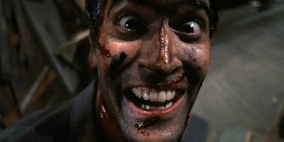 Bruce Campbell interview: quick-fire questions