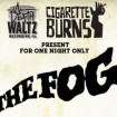 The Fog screening: see artist Dinos Chapman's limited edition LP artwork