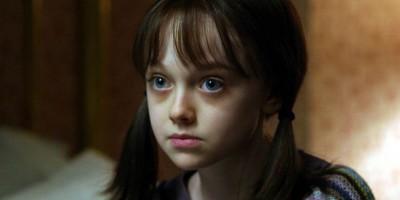 Dakota Fanning: Interview for Hide And Seek