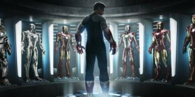 Iron Man 3: Review